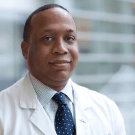 Dr. Keith Amos
