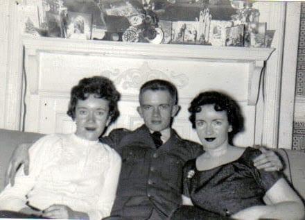 Doris Claire Ridley Bergas