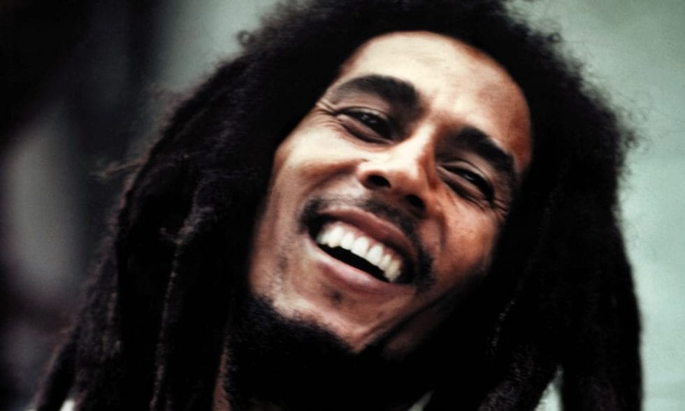 Bob Marley died of cancer.