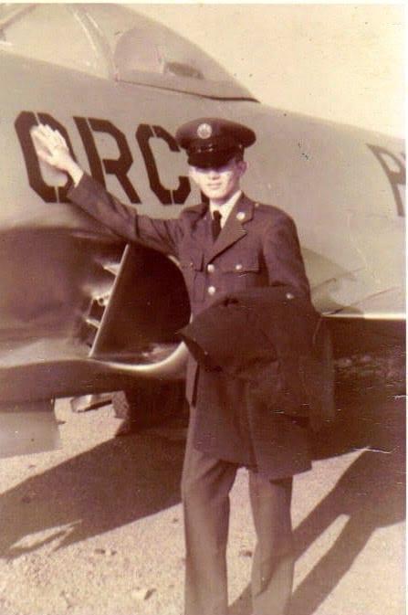 Dad November 26, 1955-2