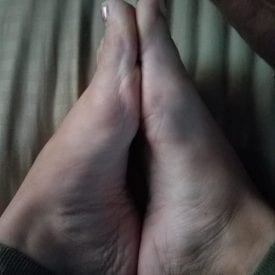 Peripheral Neuropathy – Nerve damage in my feet