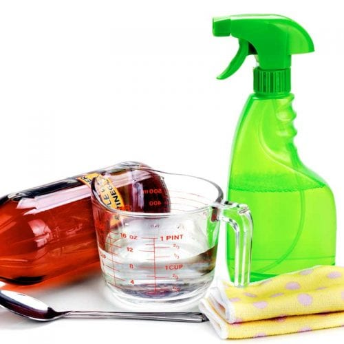 organic natural household cleaners